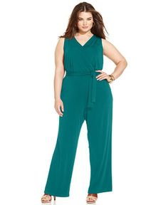 NY Collection Plus Size
