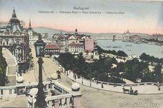 Budapest Hungary, Tao, Geography, Old Photos, Austria, Paris Skyline, The Past, Landscape, History