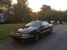 2001 Cadillac Eldorado -  Bryn Mawr, PA #5233653223 Oncedriven