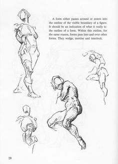 Bridgman - Complete Guide to Drawing from Life....