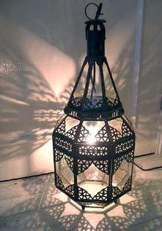【おしゃれなインテリア】モロッコランプの魅力 - NAVER まとめ