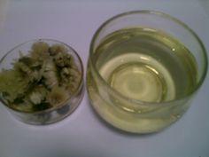 Chrysanthemum tea asal Anhui China tersedia di www.sekontea.com