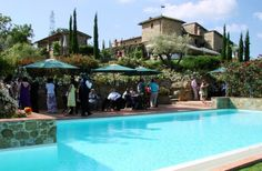 Vineyard Wedding in Tuscany ! Tuscan Dreams | Tuscan Dreams
