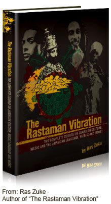 Rastaman VIbration - A complete course on jamaican culture, Music and the jamaican language.  www.digitalbookshops.com #Arts #Entertainment #Art #Music