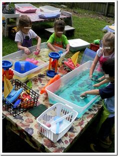 5 DIY Ideas for Water Fun This Summer Outside Activities, Water Activities, Outdoor Activities, Summer Activities, Toddler Activities, Outdoor Fun For Kids, Outdoor Play, Diy Outside Toys For Toddlers, Projects For Kids