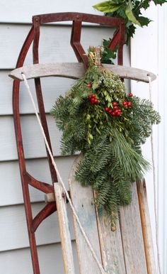 Katie Brown | A Natural Christmas