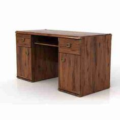Indiana, Office Desk, Corner Desk, Back To School, Furniture, Home Decor, Corner Table, Desk Office, Decoration Home