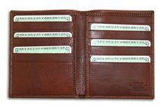 Portafoglio Card Holder, Wallet, Cards, Rolodex, Maps, Playing Cards, Purses, Diy Wallet, Purse