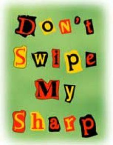 Don't Swipe My Sharp and all kinds of fun music games on this site!