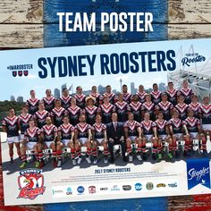 Rugby League, Roosters, League Of Legends, Sydney, Football, Club, My Love, Sports, Soccer