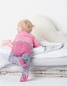 BABY PATACAKE Baby Girls Jersey leggings/Crawlers Joules Uk, Snow Suit, Ditsy, Up Styles, Just In Case, Baby Gifts, Little Girls, Kids Fashion, Baby Style
