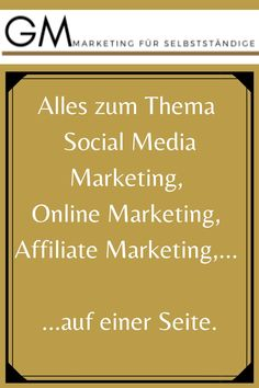 Affiliate Marketing, Online Marketing, Influencer Marketing, Internet, Become A Millionaire, Tech Gadgets, The Last Song, Earn Money, Searching