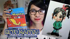 Diana Diaz - YouTube Diana Diaz, Chibi, Cheap Art, Best Artist, Art Supplies, Manga Anime, Challenges, Animation, English