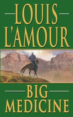Big Medicine by Louis L'Amour, http://www.amazon.com/dp/B002FDLNXI/ref=cm_sw_r_pi_dp_oL4frb1S1H4NK