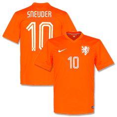 Nike Holland Home Sneijder Shirt 2014 2015 Holland Home Sneijder Shirt 2014 2015 http://www.comparestoreprices.co.uk/football-shirts/nike-holland-home-sneijder-shirt-2014-2015.asp