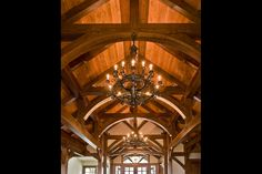 Craftsman Style House Plan - 3 Beds 2.5 Baths 3780 Sq/Ft Plan #132-207 Interior - Family Room - Houseplans.com