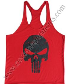 Fitness Men's Gym Workout tank tops, Bodybuilding Stringer muscle shirt (Medium, Red) -- Awesome products selected by Anna Churchill Gym Tank Tops, Workout Tank Tops, Athletic Tank Tops, Workout Gear For Men, Workout Wear, Gym Singlets, Gym Vests, Gym Wear For Women, Muscle Shirts