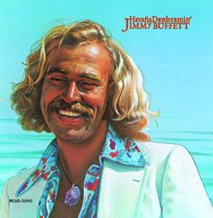 Havana Daydreamin' – Jimmy Buffett