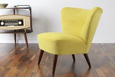 Vintage, retro & modern armchairs / COLLECTION / 3