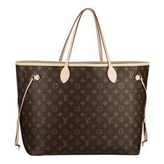 Louis Vuitton Handbag Neverfull GM M401575 - Louis Vuitton Purses & Bags make you look better.
