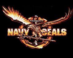NAVY SEALS.....