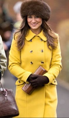 Pippa Middleton at the Cheltenham Festival.