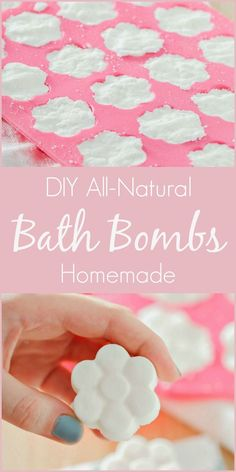Drop one of these Stress Free Bath Bombs into your bath and relax!