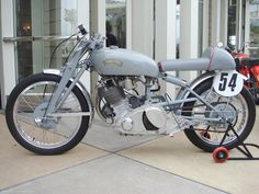 southsiders: The Legend of the Motorcycle Old School Motorcycles, British Motorcycles, Vintage Motorcycles, Custom Motorcycles, Custom Bikes, Motorcycle Design, Motorcycle Bike, Vincent Motorcycle, Amphibious Vehicle