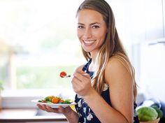 Gute-Laune-Diät: Abnehmen und Spaß dabei haben