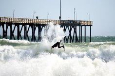 Dane Reynolds, Ventura. Photo: Maassen #surfer #surferphotos