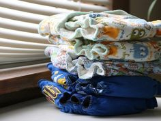 7 reasons why cloth diapers are more awesome than you might think