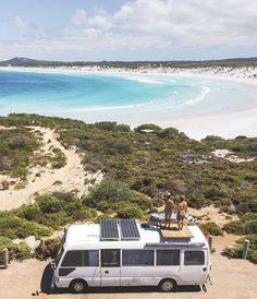 Road Tripping Australia In a Bus – Salty Aura Bus Travel, Roadtrip, Travel Tips, Travel Photos, Places To Travel, Travel Destinations, Places To Go, Road Trip Van, Australian Road Trip