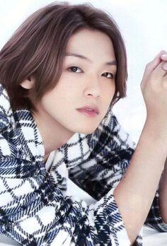Bishounen  // Hey! Say! JUMP - Takaki Yuya