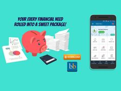 The world of finance made closer to your reach – It's simple, fast and effective!   When it comes to dealing with your finances, BankBazaar app ranks right up here - http://m.onelink.me/72709879  #finance  #financeapp #money #moneymanagement #personalfinance