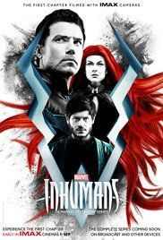 ABC and Marvel release the first 'Inhumans' trailer starring Iwan Rheon, Anson Mount, Serinda Swan, and Lockjaw. Series Da Marvel, Serie Marvel, Serinda Swan, Dc Movies, Movies And Tv Shows, Movie Tv, 2020 Movies, Movies Free, Famous Movies
