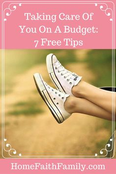 Life can quickly become overwhelming. This is why taking care of you is so important. Here are 7 free tips for taking care of you on a budget. #1 and 4 are my personal favorites. Don't wait to find out. Click to read.