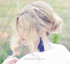 Simple Stylish Hairstyles for Bridesmaids for Long Hair www.fashioncluba…….  Simple Stylish Hairstyles for Bridesmaids for Long Hair www.fashioncluba….  http://www.tophaircuts.us/2017/05/18/simple-stylish-hairstyles-for-bridesmaids-for-long-hair-www-fashioncluba-3/