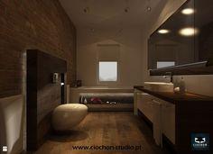 Łazienka styl Nowoczesny - zdjęcie od Ciochoń - Studio