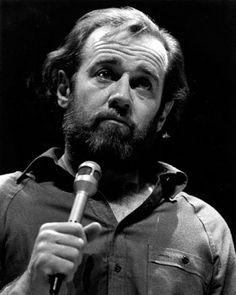 George Carlin #GeorgeCarlin