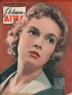 Elokuva-aitta 1957 N:o 5 (Elina Pohjanpää)