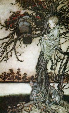 Rowan Tree Symbolism | Cafe/Bar/Brasserie Restaurant Brunch/petit dejeuner La carte ...