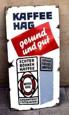 Verkauf: alte Werbung und Reklameobjekte Emailleschilder Blechschilder Emailschilder Werbeschilder