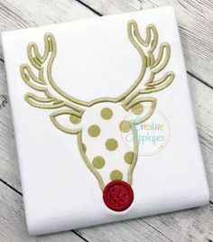 f32fab6501385 112 Best Christmas Appliqués images in 2019