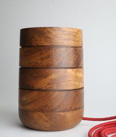 #7 Vessel Lamp by Allied Maker