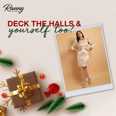 Party Wear For Women, Office Parties, Bespoke Design, Deck The Halls, Online Fashion Stores, Sheath Dress, Blouse Designs, Embroidery Patterns, Lounge Wear