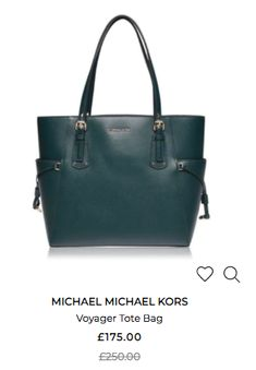 Online Bags, Bag Sale, Michael Kors Bag, Tote Bag, Stuff To Buy, Women, Travel, Michael Kors Tote, Women's