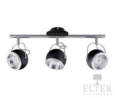 29.290 Ft/db Spot Light Ball 3-as spot lámpa