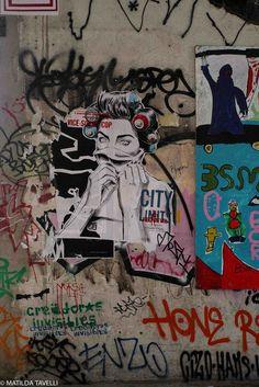 La friche belle de mai 2013, Mai, Street Art, Snoopy, Fictional Characters, Cultural Trips, Marseille, Fantasy Characters