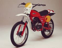 Amarcord: Fantic Caballero.my uncle had one...