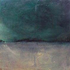 Sean Cotter Irish Artist Paintings and Charcoals #saltstudionyc